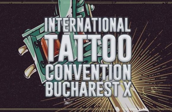 International Tattoo Convention Bucharest