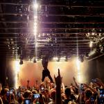 Fever 333 live in Flex, Vienna