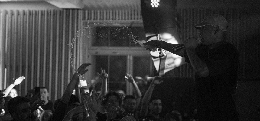 Shahmen ne-a incantat simturile la Bucuresti
