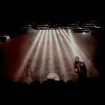 Fever 333 live in Flex, Vienna