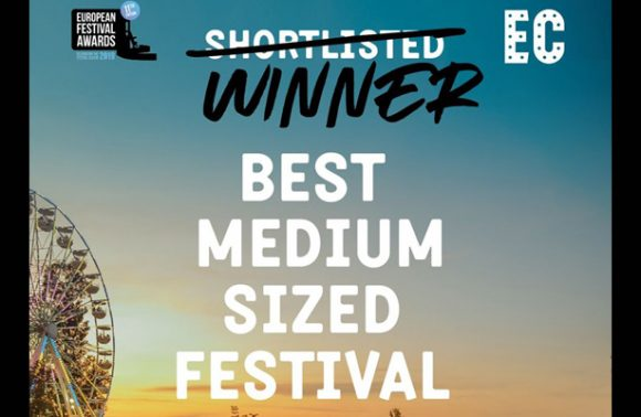 Electric Castle castiga titlul de Best Medium Festival din Europa
