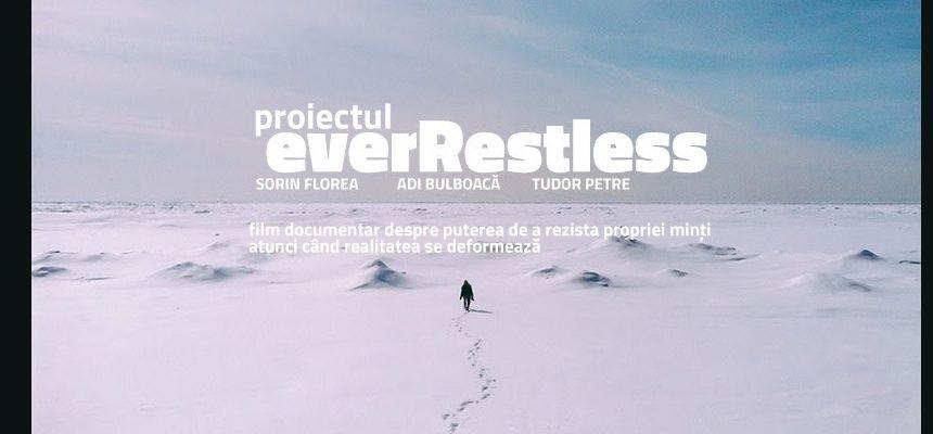 everRestless: primul lungmetraj realizat de o echipa de romani la Cercul Polar