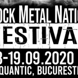 Dirty Shirt, prima trupa confirmata la Rock Metal Nation Fest 2