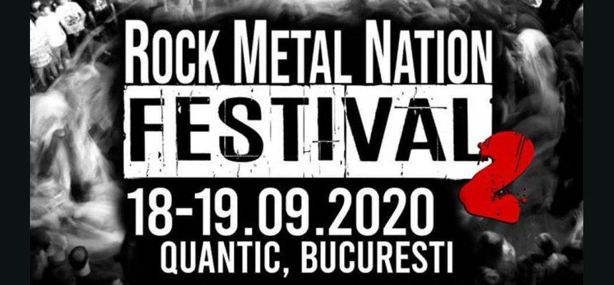 Dirty Shirt, prima trupa confirmata la Rock Metal Nation Fest 2