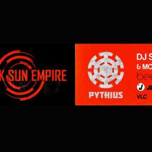 Black Sun Empire si Pythius vin la Arena dnb – AMANAT