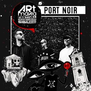 Artmania Festival Port Noir