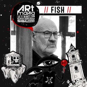 Artmania Festival Fish