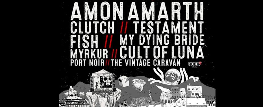 Noi confirmari si premiere in line-up-ul ARTmania Festival 2020