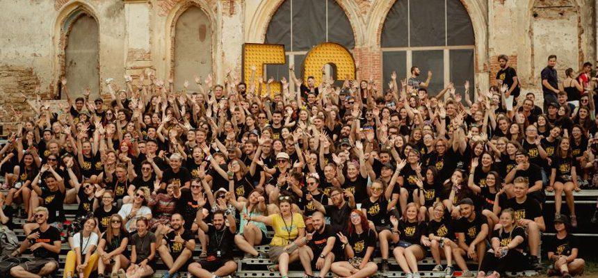 Electric Castle cauta 1000 de voluntari pentru a opta editie