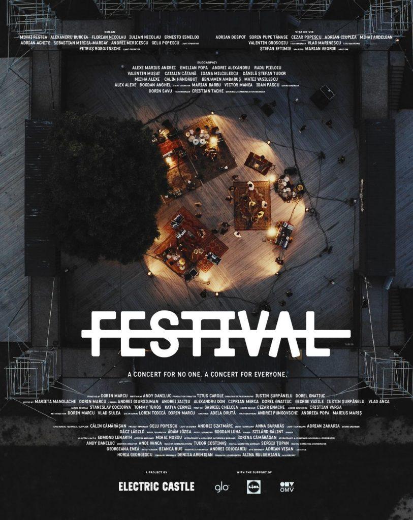 documentar festival netfilx